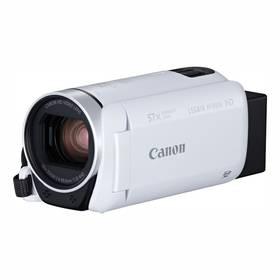 Canon LEGRIA HF R806 Essential Kit + pouzdro + SD karta (1960C018) bílá (vrácené zboží 8800477634)
