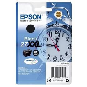 Epson T2791 XXL, 2200 stran (C13T27914012) černá