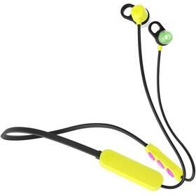 Skullcandy JIB+, Bluetooth (S2JPW-N746) žlutá