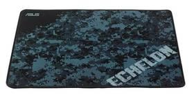Asus Echelon Gaming Pad (90YH0031-BDUA00) černá/modrá