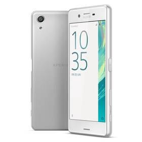 Sony Xperia X Performance (F8131) (1303-0703) bílý + Voucher na skin Skinzone pro Mobil CZ v hodnotě 399 Kč jako dárekDokovací stanice Sony magn. nabíjecí dock DK52 (zdarma) + Doprava zdarma