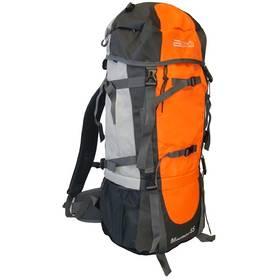 Batoh pro horskou turistiku Brother 85 litrů + Taška přes rameno Coleman ZOOM - (1L, černá), 12 x 15 x 8,5 cm, 160 g, vhodná na doklady, mobil, klíče v hodnotě 259 Kč