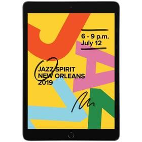 Apple iPad 2019 Wi-Fi 128 GB - Space Gray (MW772FD/A)