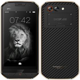 Doogee S30 Dual SIM 2 GB + 16 GB (6924351617813) zlatý (vrácené zboží 8800276855)