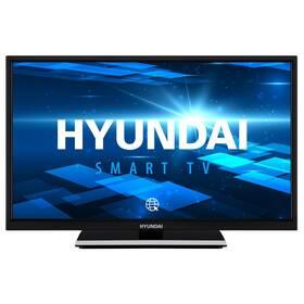 Hyundai HLR 24TS554 SMART černá