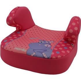 Nania Dream+ 2014 Hippo 15-36 kg ružová
