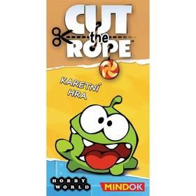 Hra Mindok Cut the Rope