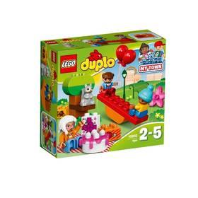 LEGO® DUPLO 10832 Město Narozeninový piknik