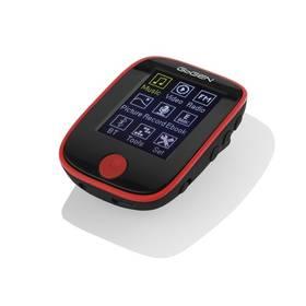 GoGEN MXM 421 GB4 BT černý/červený + Doprava zdarma