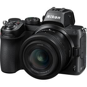 Nikon Z5 + 24-50 VR KIT černý