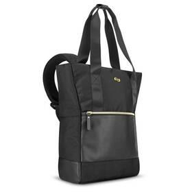 """SOLO NEW YORK Parker Hybrid Dámská taška/batoh na 15,6"""" (EXE801-4) černá"""