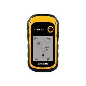 Navigačný systém GPS Garmin eTrex 10 (010-00970-00)