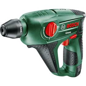 Bosch Uneo 10,8 LI-2 (1 aku, 2,0 Ah) zelený + Doprava zdarma