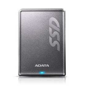 A-Data SV620 480GB (ASV620-480GU3-CTI) titanium + Doprava zdarma