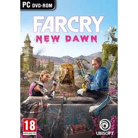 Ubisoft PC Far Cry New Dawn (3307216100522)