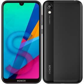 Honor 8S Dual SIM (51093UPD) černý
