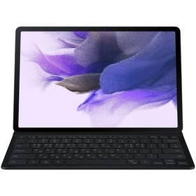 Samsung Galaxy Tab S7+/S7 FE (EF-DT730UBEGEU) čierne