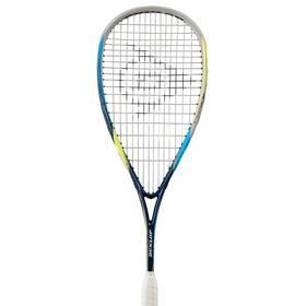 Squash raketa Dunlop BIOMIMETIC II EVOLUTION 130