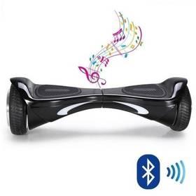 Hoverboard Kolonožka STANDART Auto Balance APP čierna