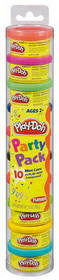 Party balení Hasbro Play-Doh