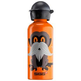 Sigg dětská Cuipo Baby Cezar, 0.4L oranžová + Doprava zdarma