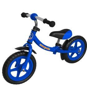 """LIFEFIT BAMBINO 12"""" modré + Reflexní sada 2 SportTeam (pásek, přívěsek, samolepky) - zelené v hodnotě 58 Kč + Doprava zdarma"""