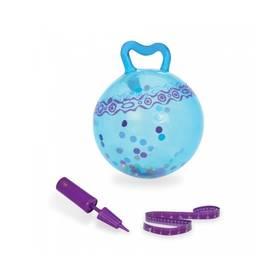 B-toys Hop n' Glow modrý