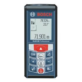 Bosch GLM 80 Professional, 0601072300 + Doprava zdarma