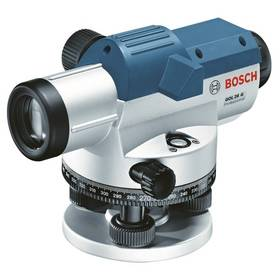 Bosch GOL 26 G Professional + BT 160 + GR 500 + Doprava zdarma
