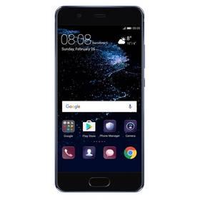 Huawei P10 Dual SIM (SP-P10DSLOM) modrý + Doprava zdarma