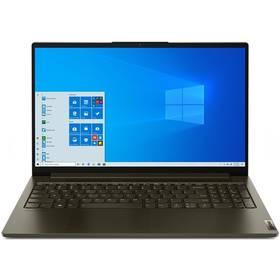 Lenovo Yoga Creator 7-15IMH05 - Dark Moss (82DS001GCK)