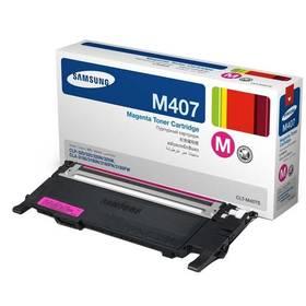 Samsung CLT-M4072S, 1K stran - originální (CLT-M4072S/ELS) červený