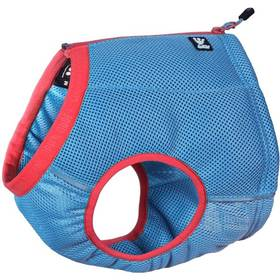 Hurtta Cooling Vest XXS chladící modrá