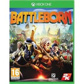 2K Games Xbox One - Battleborn (5026555357883) + Doprava zdarma