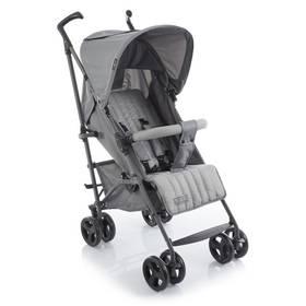 Babypoint Polo šedý + Doprava zdarma