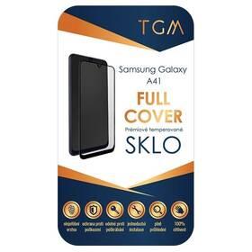 TGM Full cover na Samsung Galaxy A41 (TGMSAMGALA41) čierne
