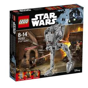 Lego® Star Wars TM Confidential 75153 Play themes_2