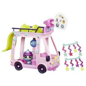 Hasbro autobus