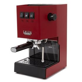 Gaggia New Classic RED