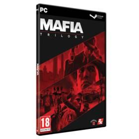2K Games PC Mafia Trilogy (5026555364621)