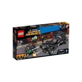 LEGO® Super Heroes 76045 Krádež kryptonitu