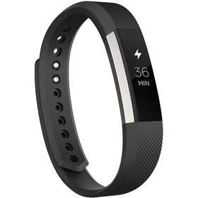 Fitbit Alta small (FB406BKS-EU) černý + Doprava zdarma