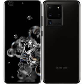 Samsung Galaxy S20 Ultra 5G (SM-G988BZKDEUE) čierny