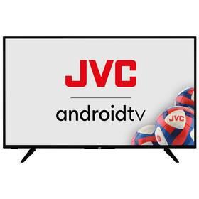 JVC LT-43VA3035 čierna