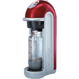 Výrobník sodové vody SodaStream FIZZ RED BEZ LCD/CHIP červený