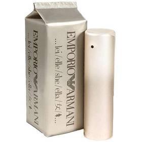Giorgio Armani Emporio She parfémovaná voda 50 ml + Doprava zdarma