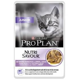 Purina Pro Plan CAT JUNIOR Krůta 85g