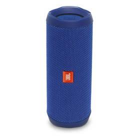 JBL FLIP4 modrý + Doprava zdarma