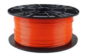 Tlačová struna (filament) Plasty Mladeč 1,75 PETG, 1 kg (F175PETG_OR) oranžová