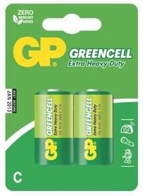 GP Greencell C, R14, blistr 2ks (GP 14G)